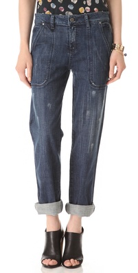 Kelly Wearstler Practitioner Jeans