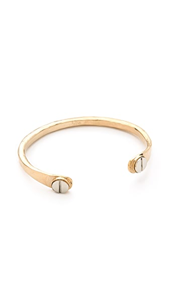 Kelly Wearstler Screw Cuff