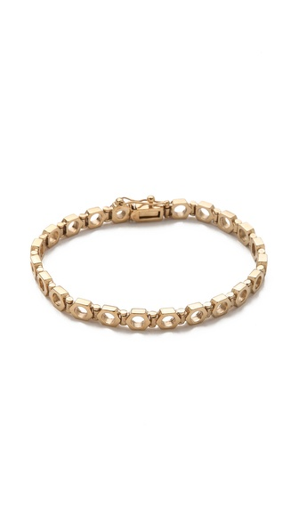 Kelly Wearstler Bolt Tennis Bracelet