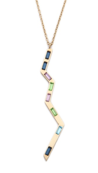 Kelly Wearstler Carlton Pendant Necklace