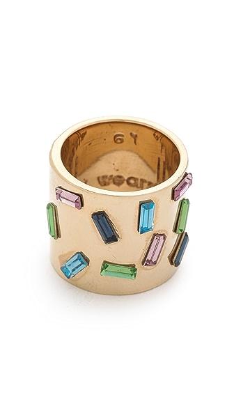 Kelly Wearstler Carlton Ring