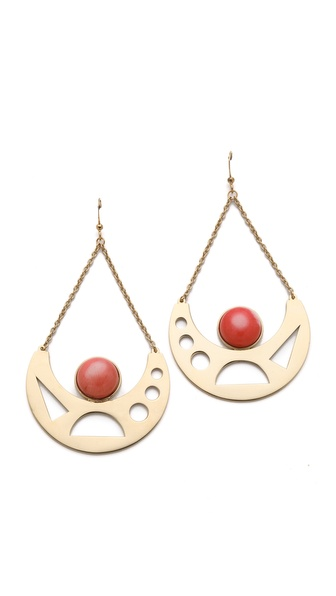 Kelly Wearstler Alzata Earrings