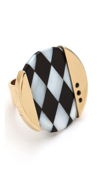 Kelly Wearstler Alesandro Ring