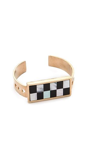 Kelly Wearstler Gritti Cuff Bracelet