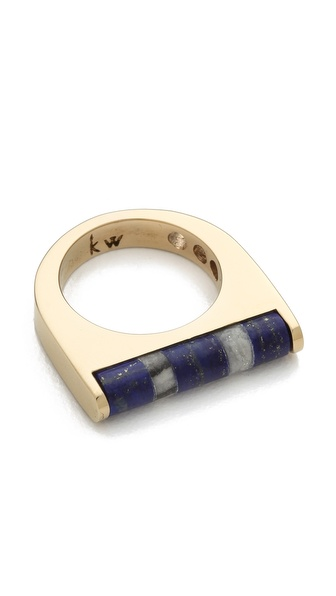 Kelly Wearstler Aldo Ring