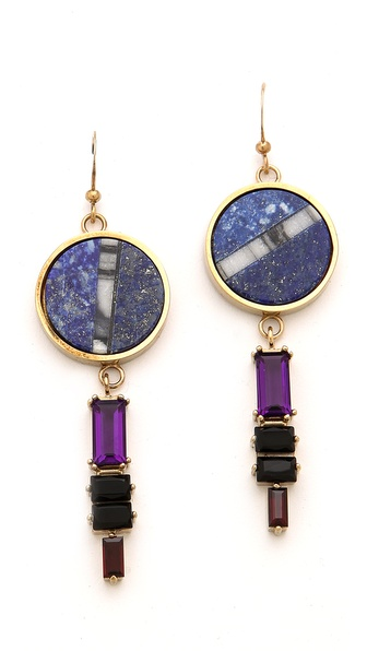 Kelly Wearstler Ritzo Earrings