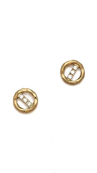 Kelly Wearstler Syon Earrings