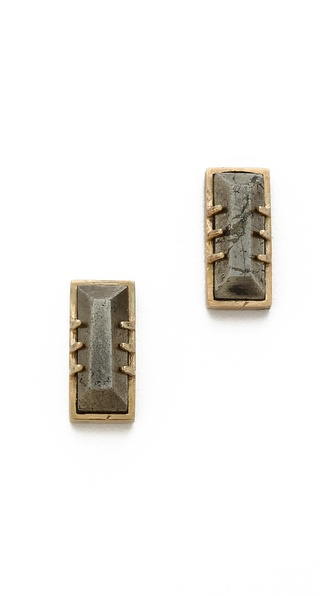 Kelly Wearstler Hyde Stud Earrings