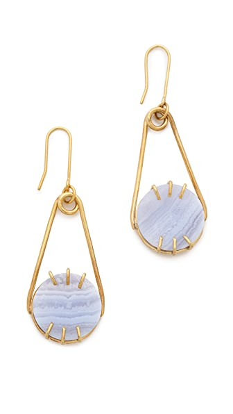 Kelly Wearstler Longford Earrings
