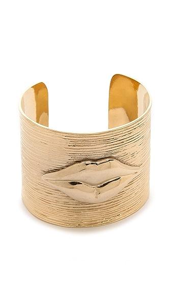 Kelly Wearstler Fixation Cuff Bracelet
