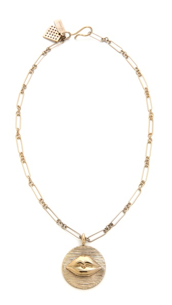 Kelly Wearstler Fixation Pendant Necklace