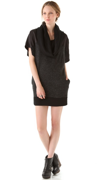 Kymerah Brigitte Sweater Dress