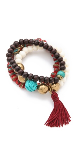 Lacey Ryan Passion Bracelet Set