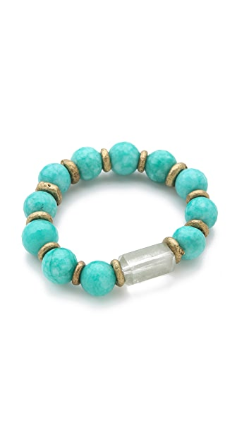 Lacey Ryan Healing Bracelet with Turquoise