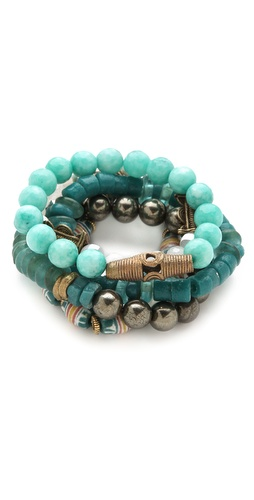 Lacey Ryan Radiant Bracelet Set