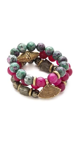 Lacey Ryan Serendipity Bracelet Set