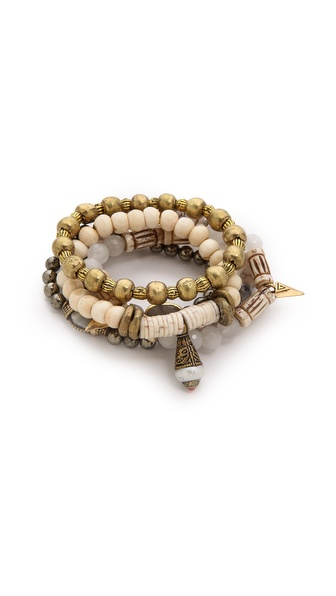 Lacey Ryan Purity Bracelet Set