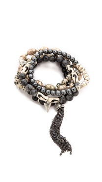 Lacey Ryan Energy Bracelet Set