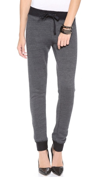 The Lady & The Sailor Classic Sweatpants
