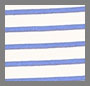 Mediterranean/Fig Stripe