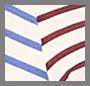 Fig/Mediterranean Stripe