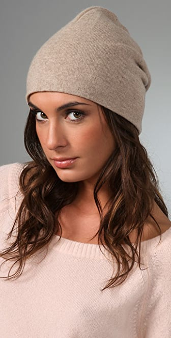 La Fee Verte Slouch Tuque Beanie