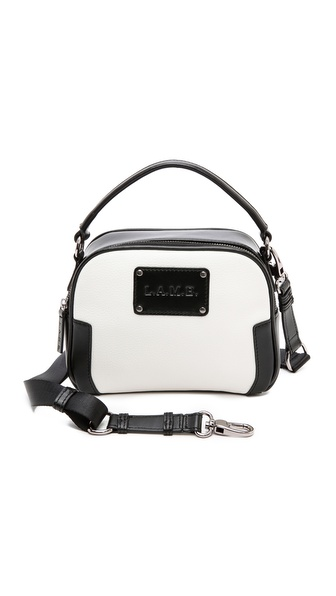 L.A.M.B. Bretta Cross Body Bag