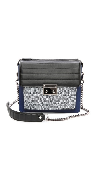 L.A.M.B. Brice Cross Body Bag