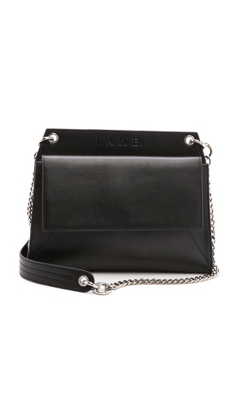 L.A.M.B. Cloe II Shoulder Bag