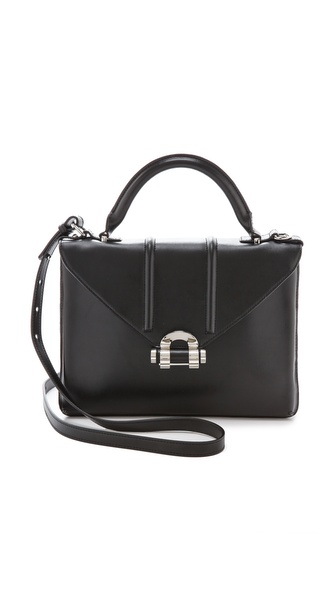 L.A.M.B. Catarina Shoulder Bag