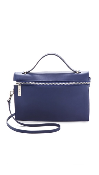 L.A.M.B. Dolley Shoulder Bag