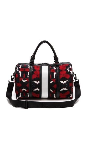 L.A.M.B. Edna Duffel Bag