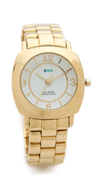 La Mer Collections Mini Odyssey Watch