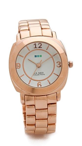La Mer Collections Mini Odyssey Watch