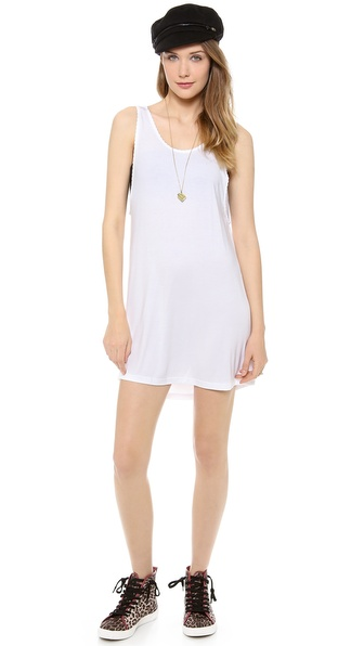 L'AMERICA Weekend Away Jersey Dress