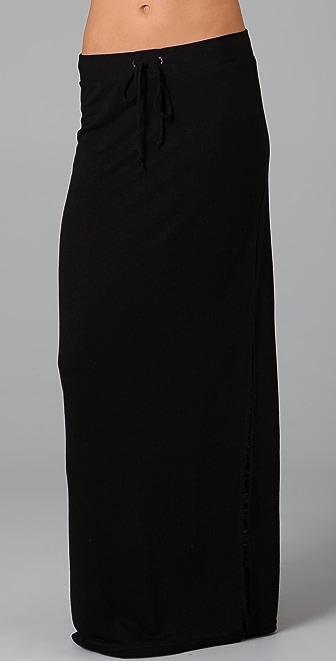 Lanston Maxi Skirt