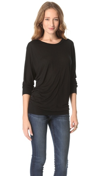 Lanston Boyfriend Tunic