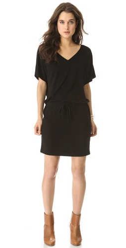 Lanston V Mini Dress at Shopbop.com