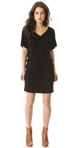 Lanston V Mini Dress