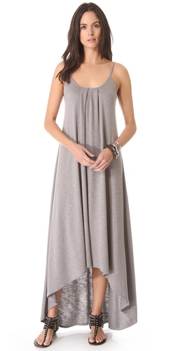 Lanston Hi Lo Maxi Dress at Shopbop / East Dane