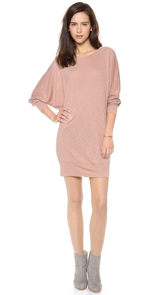 Lanston BF Mini Dress