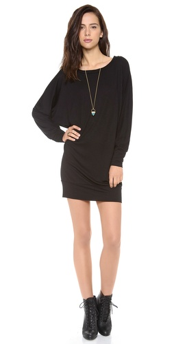 Lanston BF Mini Dress at Shopbop / East Dane