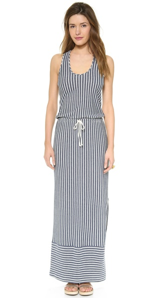 Lanston Racerback Maxi Dress - Stripe at Shopbop / East Dane