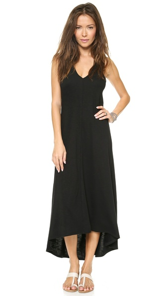 Lanston Hi Lo Maxi Dress