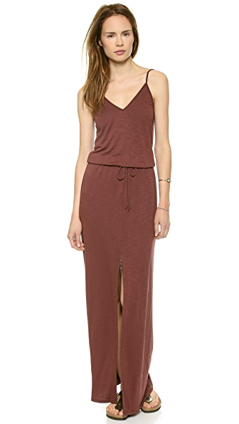 Lanston Cami Maxi Dress