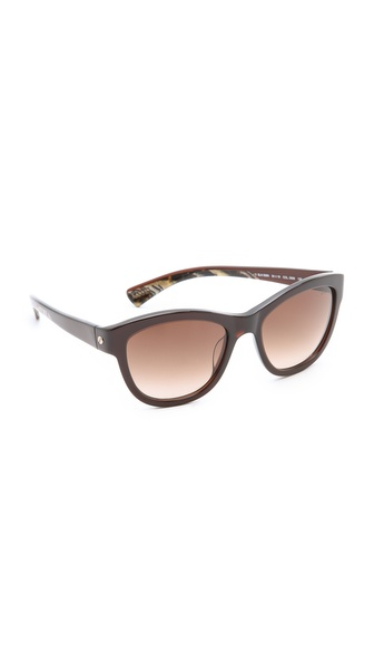 Lanvin Gradient Sunglasses