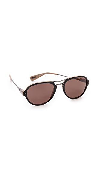 Lanvin Aviator Sunglasses