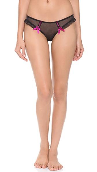 L'Agent by Agent Provocateur Isi Low Thong