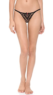 L'Agent by Agent Provocateur Rosalyn Thong