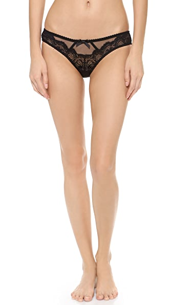 L'Agent by Agent Provocateur Vanesa Briefs